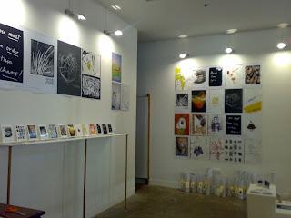 Hand Held Gallery