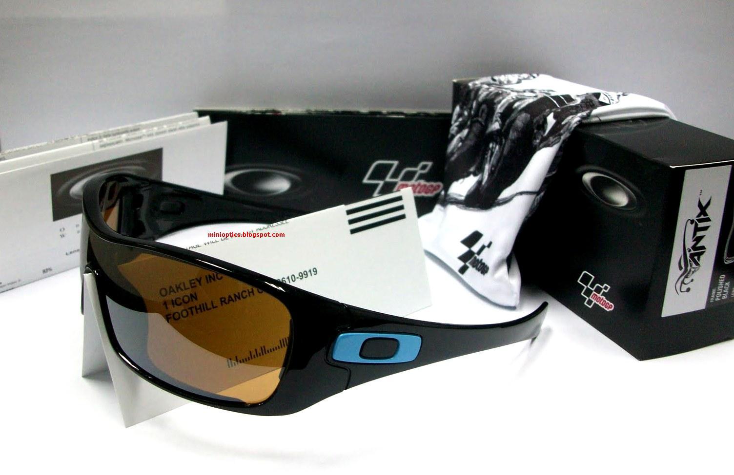 fea8d53e63 Sunglasses Oakley Motogp Antix « Heritage Malta
