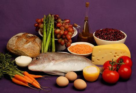 Food & Cooking