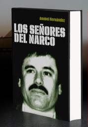 Los Señores del Narco, de Anabel Hernández