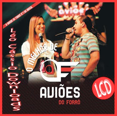 cd de avioes do forro no forrozao 2010