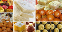 diwali sweets recipe