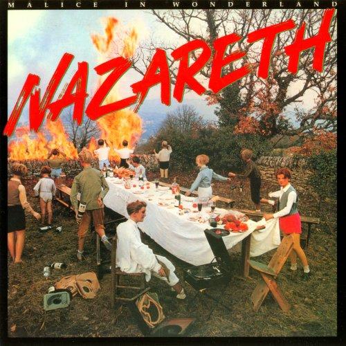 Overkill Rock And Heavy Metal Nazareth Discografia