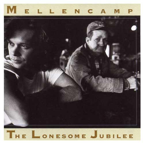 John Cougar Mellencamp - Discography