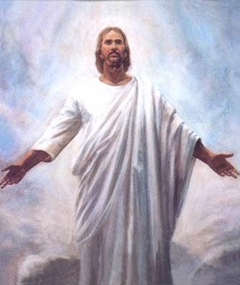 jesus du er verdens lys