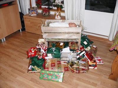 feirer jøder jul