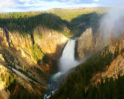Blogspot been Canceled Jan 2016: Yellowstone zorgt opnieuw ...