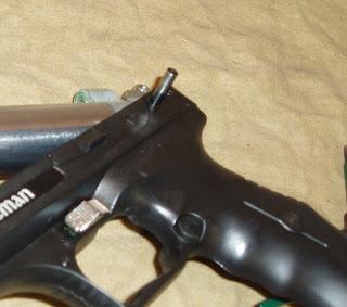 Another Airgun Blog: Derrick's Beeman P17 Overhaul Finale