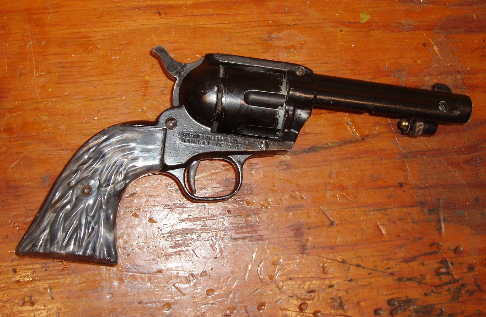 crosman 38t repair manual  must have if own repair 38c revolvers  we work  out trending price by crunching data on product's sale price over last days!