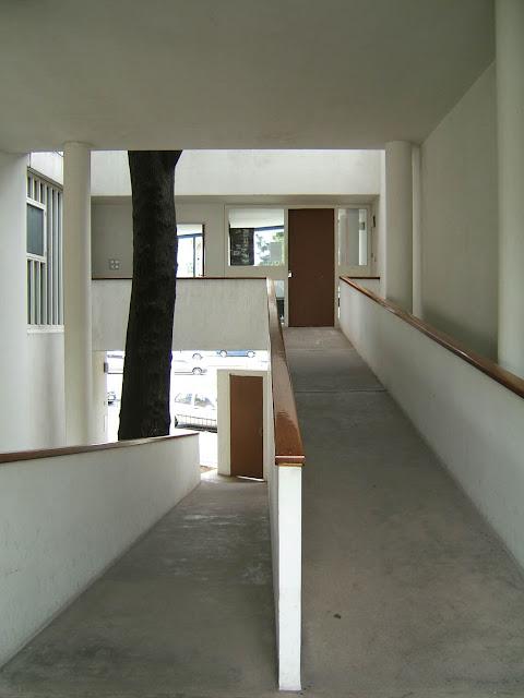 Habitar Casa Curutchet Patrimonio De La Humanidad