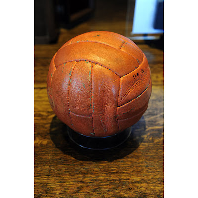 Bola Piala Dunia Dari Masa Ke Masa Ntunk S Blog