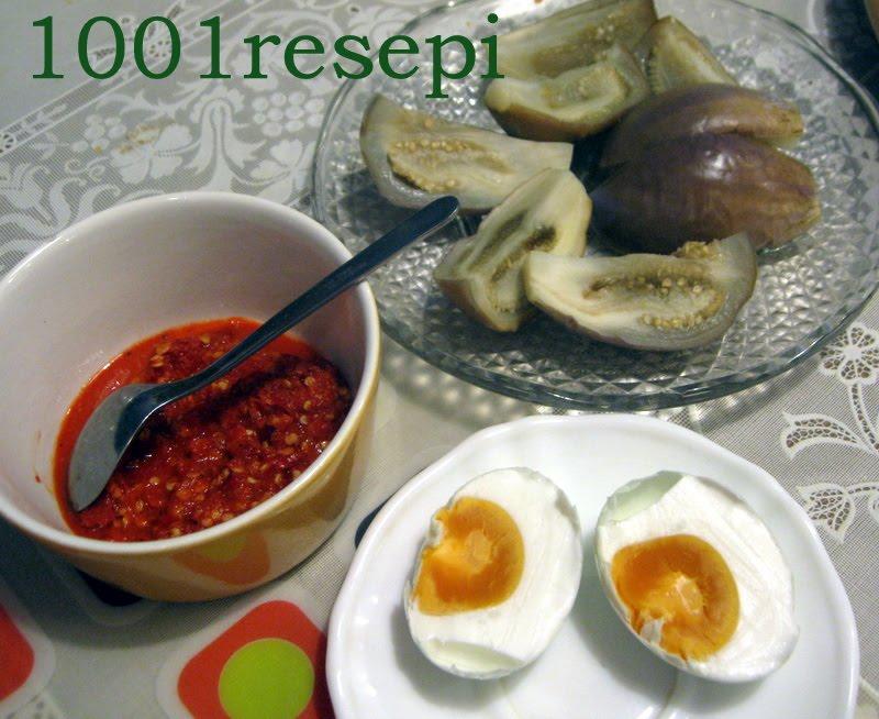 resepi kari ayam thailand  kartasura Resepi Gulai Ayam Nasi Dagang Terengganu Enak dan Mudah