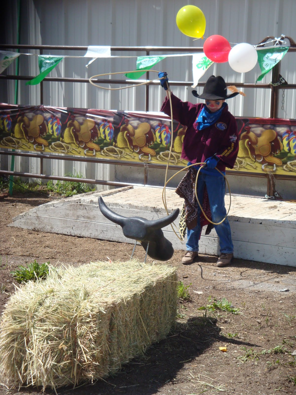 Miss Rodeo Montana 2010 Missoula Stampede