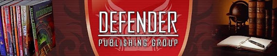 Looking for a publisher? Defender is looking for authors!