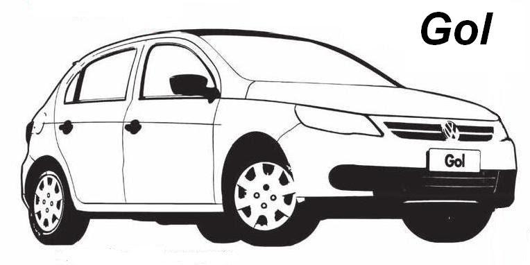 Inspirador Desenhos Para Colorir De Carros Rebaixados Com
