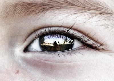 Robison Photos: Eye focus