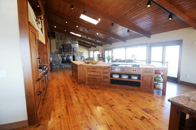 open window kitchen phase 2 planning
