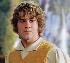 Meriadoc Brandybock