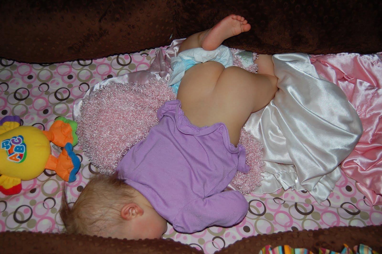 image Trick or diaper girl treat