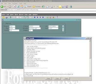 Zeeshan Baig's Blog: Installing JRE Plug-in for Oracle