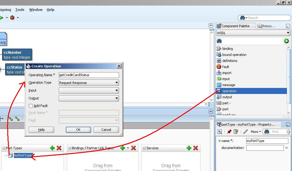 Zeeshan Baig's Blog: Creating a WSDL Document - Part 2 of