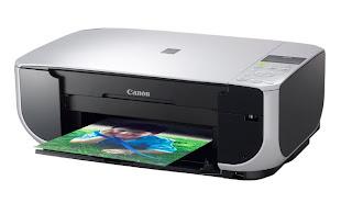 Imprimante multifonction Canon Pixma MP220