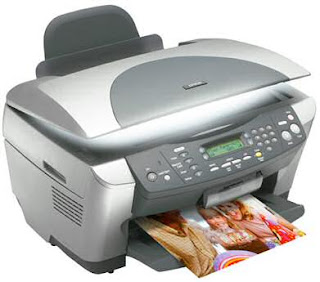 EPSON RX500 DRIVERS