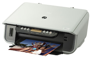 Imprimante Canon jet d'encre Pixma MP130