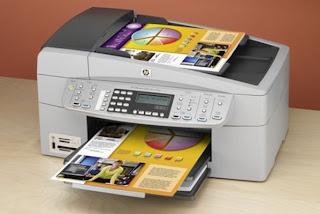Imprimante HP Officejet 6310