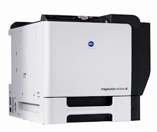 Imprimante Konica Minolta Magicolor 5650, 5650D, 5650DN, 5650EN, 5650N, 5670