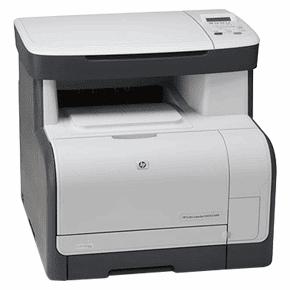 Imprimante multifonction HP Color Laserjet CM1312