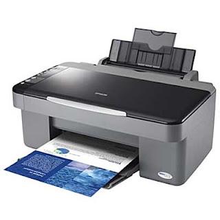 Imprimante multifonction Epson Stylus Photo DX4050
