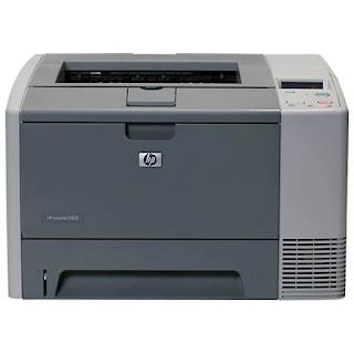 Imprimante HP Laserjet 2430 series