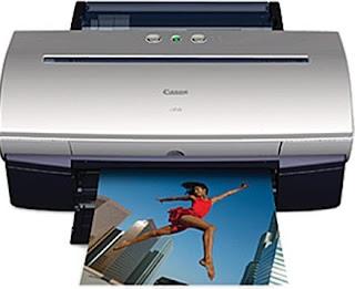 Imprimante Canon I850