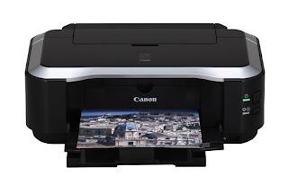 Imprimante Canon Pixma IP4600