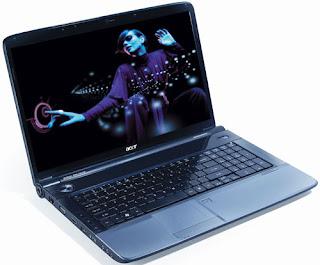 Portable Acer Aspire 7735 7735z 7735zg series