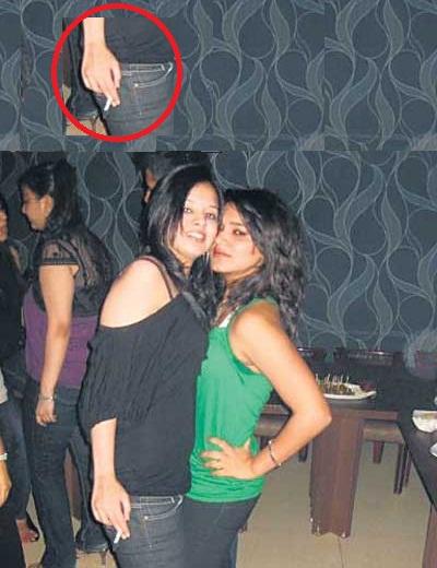 MS Dhoni Wife Sakshi Singh Rawat Latest Images 2013-14