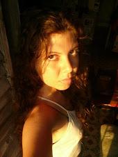moi at the sun light