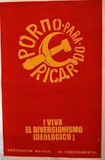 logo PPR por Gorki