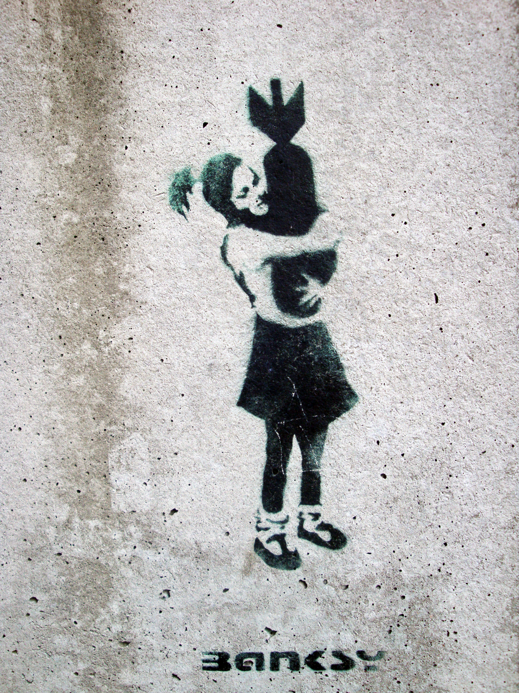 Tank Girl Wallpaper Art List Quot Banksy Quot