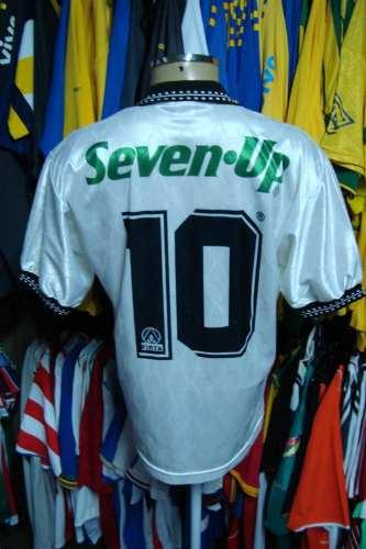 Brechó do Futebol. Bar   Camisetas.  Botafogo 1995 Camisa Reserva ... c0d6526aa17bb