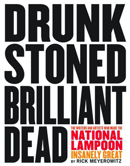 Sweet Freedom: F(uture) Forgotten Books: Drunk Stoned