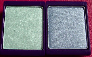 vsculpt eyeshadow in airy and illusion