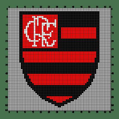 Mercedes Benz Logo >> We-Pes Edit Mode: Emblema-Flamengo