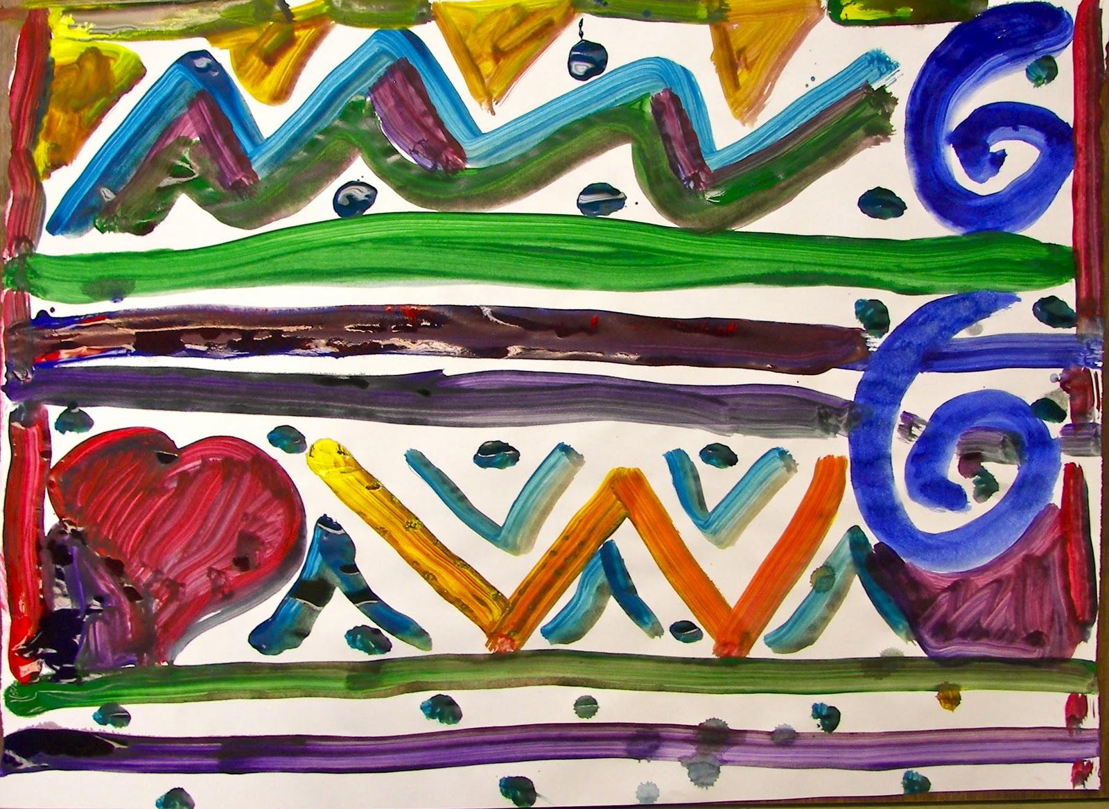 Grade 4 Patterns Design Patterns