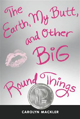 The Earth My Butt And Other Big Round Things 97
