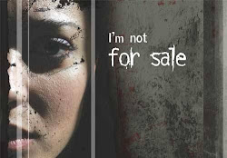 I am NOT for Sale, YOU are NOT for Sale, NO ONE should be for Sale.