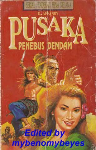 Novel Silat Indonesia Pdf