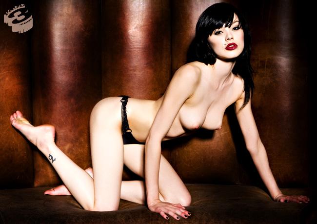 Teenage japanese girl naked