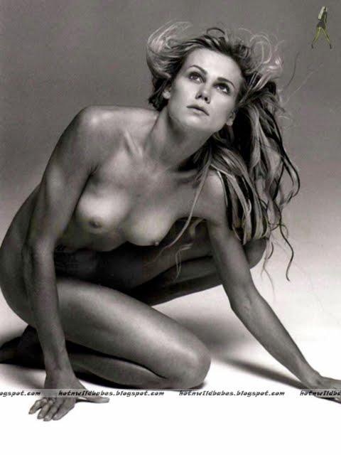 Australian Pole Vaulter Tatiana Grigorieva Pose Nude For A -2050